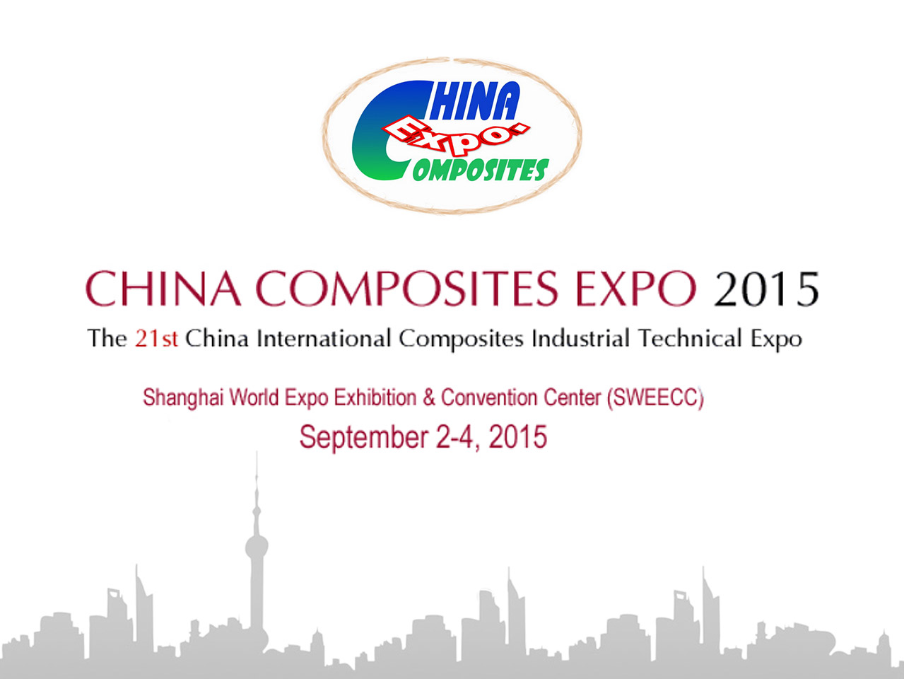 China-Composites-Expo-2015